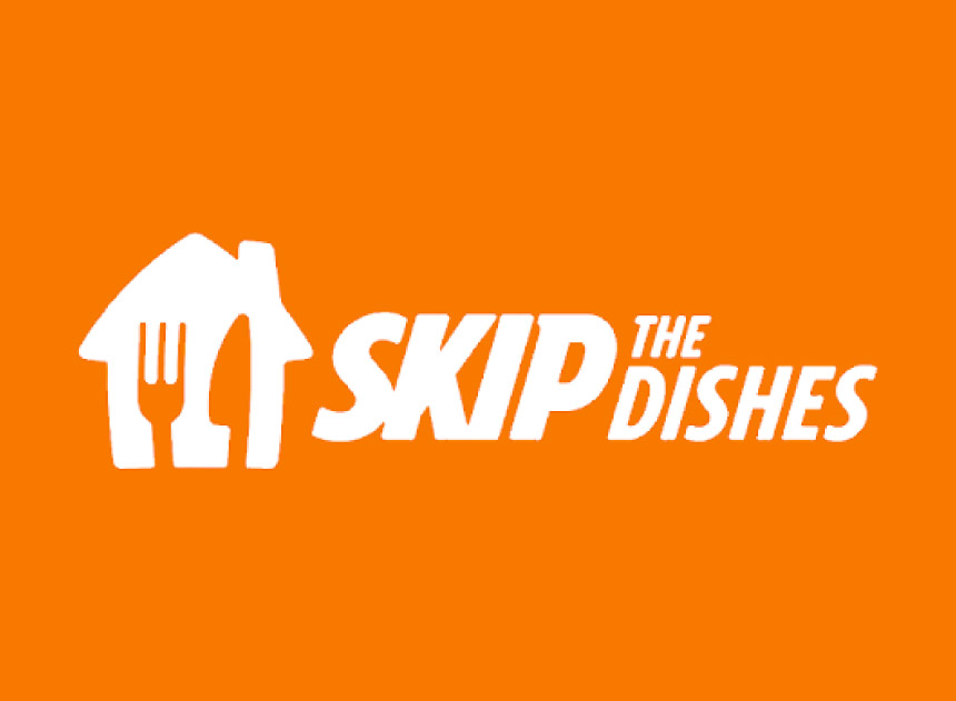 Skip The Dishes